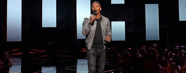 Jamie Foxx under fire after transgender joke