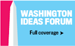 Washington Ideas Forum