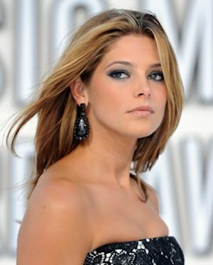 Ashley Greene arrives at the 2010 MTV Video Music Awards at the Nokia Theater in Los Angeles -- Getty Images