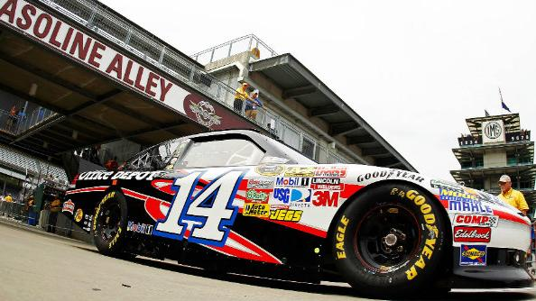 Win at Indy can be harbinger for title success