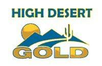 High Desert Gold Reports Drilling Results from the Gold Springs Project at Grey Eagle, Including 20 Metres Averaging 2.8 g/t Gold Equivalent (AuEq(i))