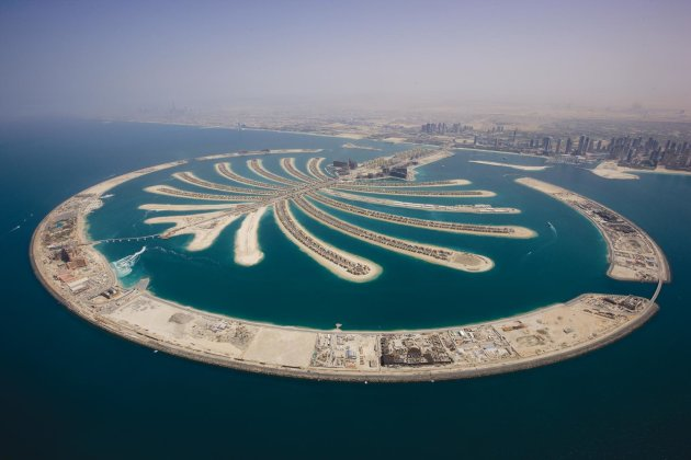 Dubai reveals plans for amazing …