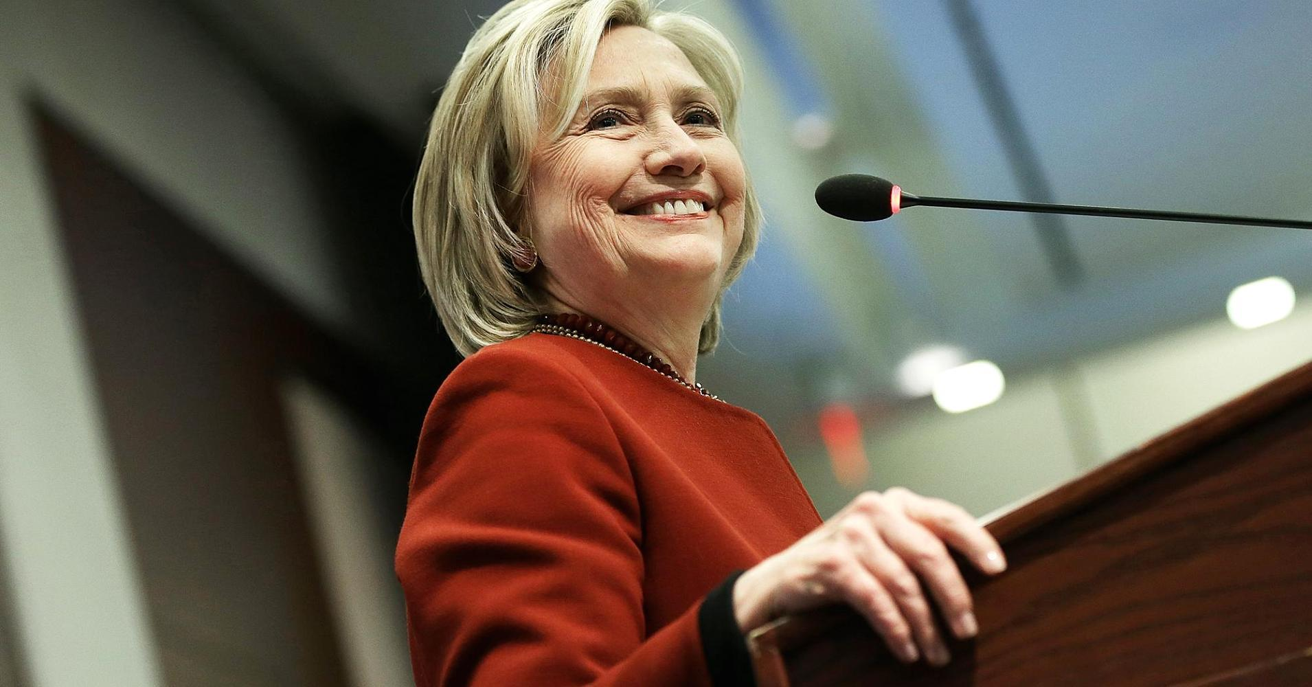 Kudlow: Bashing Hillary? Don't go there, GOP