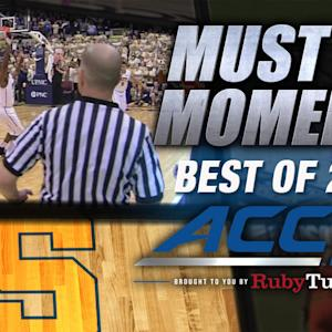 Syracuse's Tyler Ennis Drains Game-Winner | Best of 2014 Must See Moment
