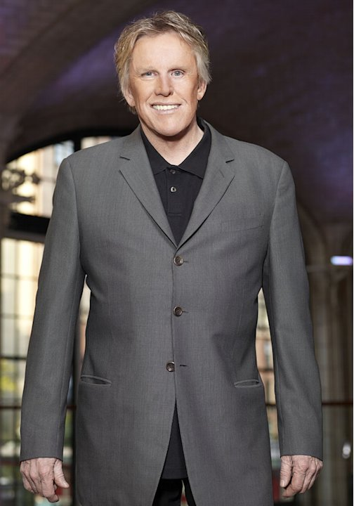 "Gary Busey competes in ""The Celebrity Apprentice."""