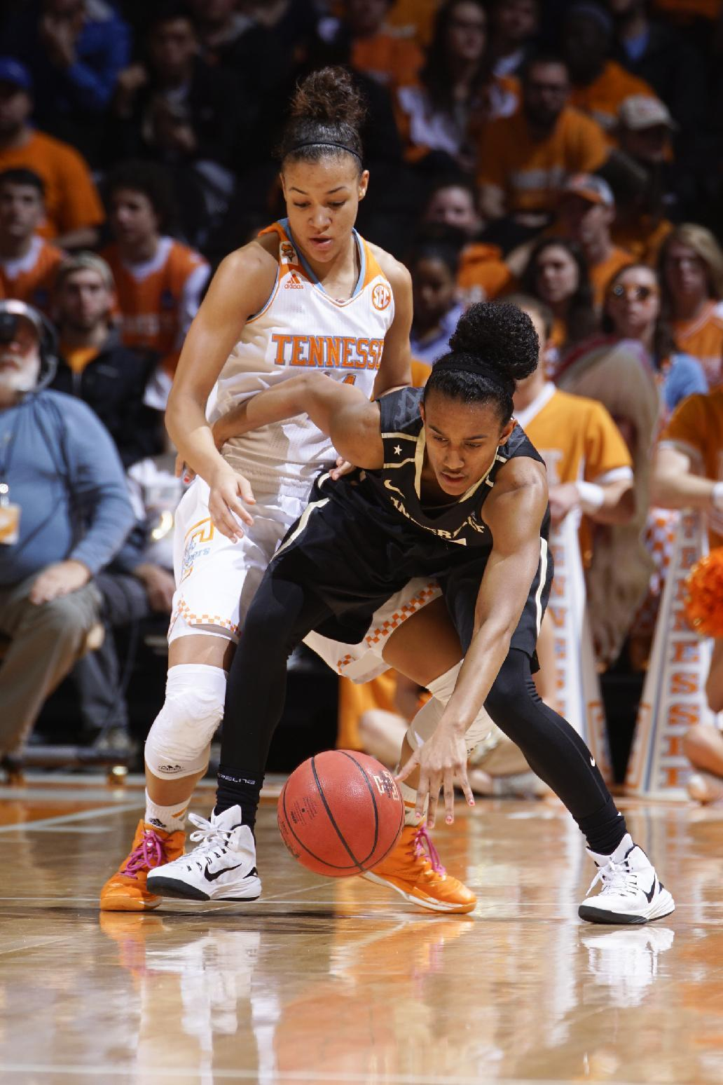 NCAA women's tournament could be missing some familiar names