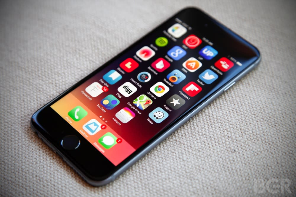Apple releases iOS 8.1.3 update – download it now!