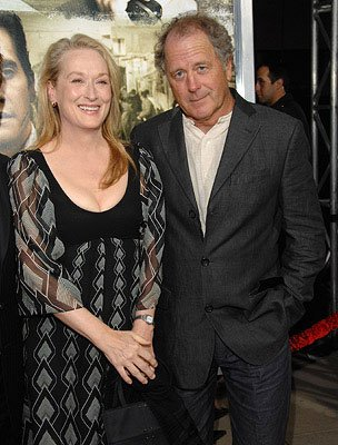 Meryl Streep at the Los Angeles premiere of New Line Cinema's Rendition