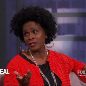 Janet Hubert Chats About Janet Hubert's Feud With Will Smith