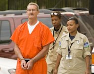 Allen Stanford arrives for a bond hearing in 2009. The financier and cricket mogul was sentenced to 110 years in jail for a $7 billion Ponzi scheme Thursday, closing the book on the flamboyant ex-tycoon&#39;s stunning fall from grace