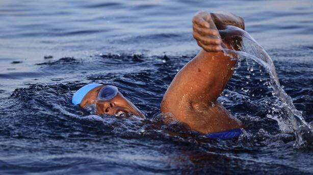 Diana Nyad's Fourth Attempt to Swim From Cuba Has Ended