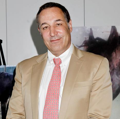 Simpsons Co-Creator Sam Simon Donating Fortune to Charity While Dying of Cancer