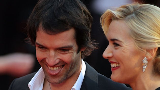 Who Is Winslet&#39;s New Husband Ned Rocknroll?