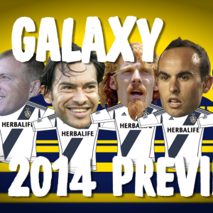 LA Galaxy Capsule: Big stars, even bigger expectations