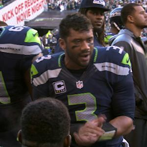 'Inside the NFL': Arizona Cardinals vs. Seattle Seahawks highlights