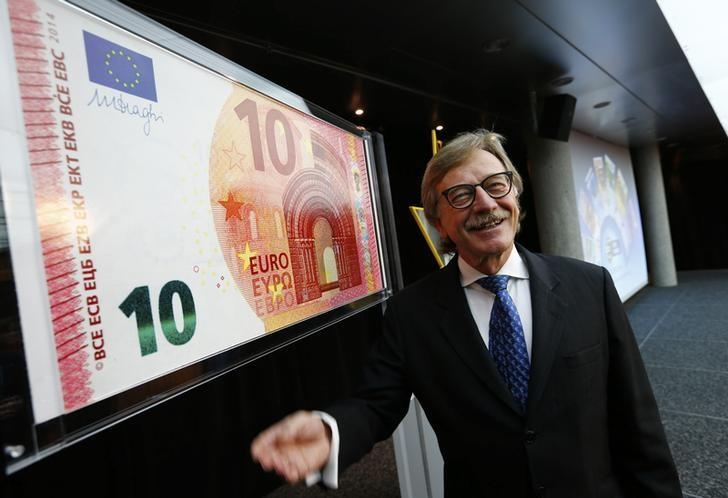 ECB's super-easy policy may lose effectiveness over time - Mersch