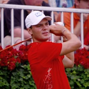 Martin Kaymer: 2014 PLAYERS Championship Winner