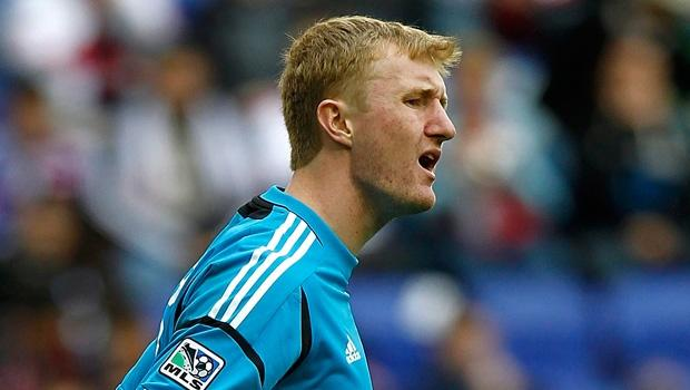 New York Red Bulls' Ryan Meara getting healthy, but no timetable for first-team return