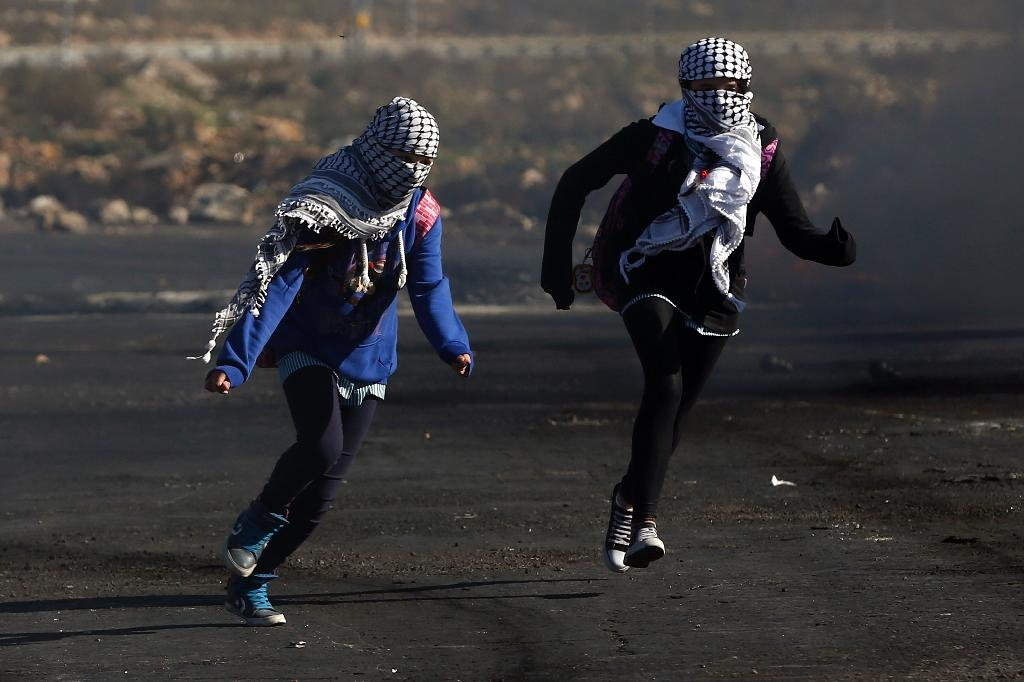 Palestinian killed by Israel army fire in West Bank: ministry