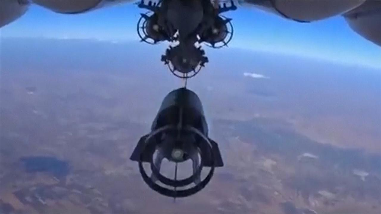 NATO chief: Russian jets in Turkish airspace no accident