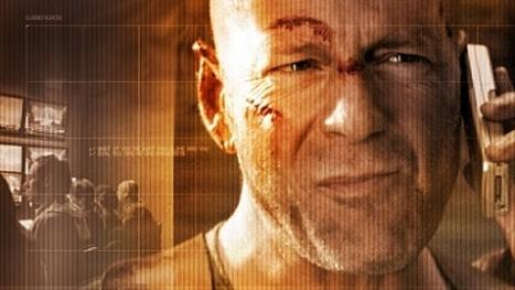 Die Hard 5 given a name and a 2013 release date