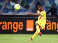 DR Congo v Mali ratings