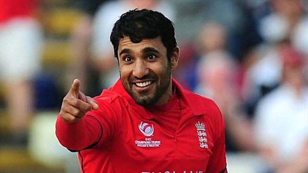 Ravi Bopara returned to the England fold on Thursday after injury