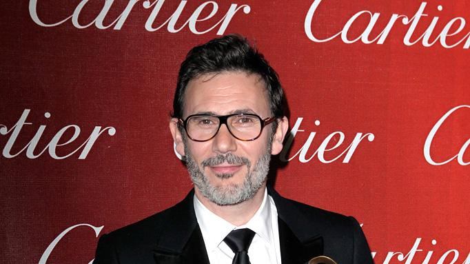 2012 Palm Springs Film Festival Awards Gala Michel Hazanavicius
