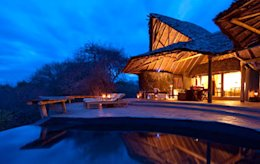 Ol Donyo Lodge, Kenya (Courtesy of Ol Donyo Lodge)