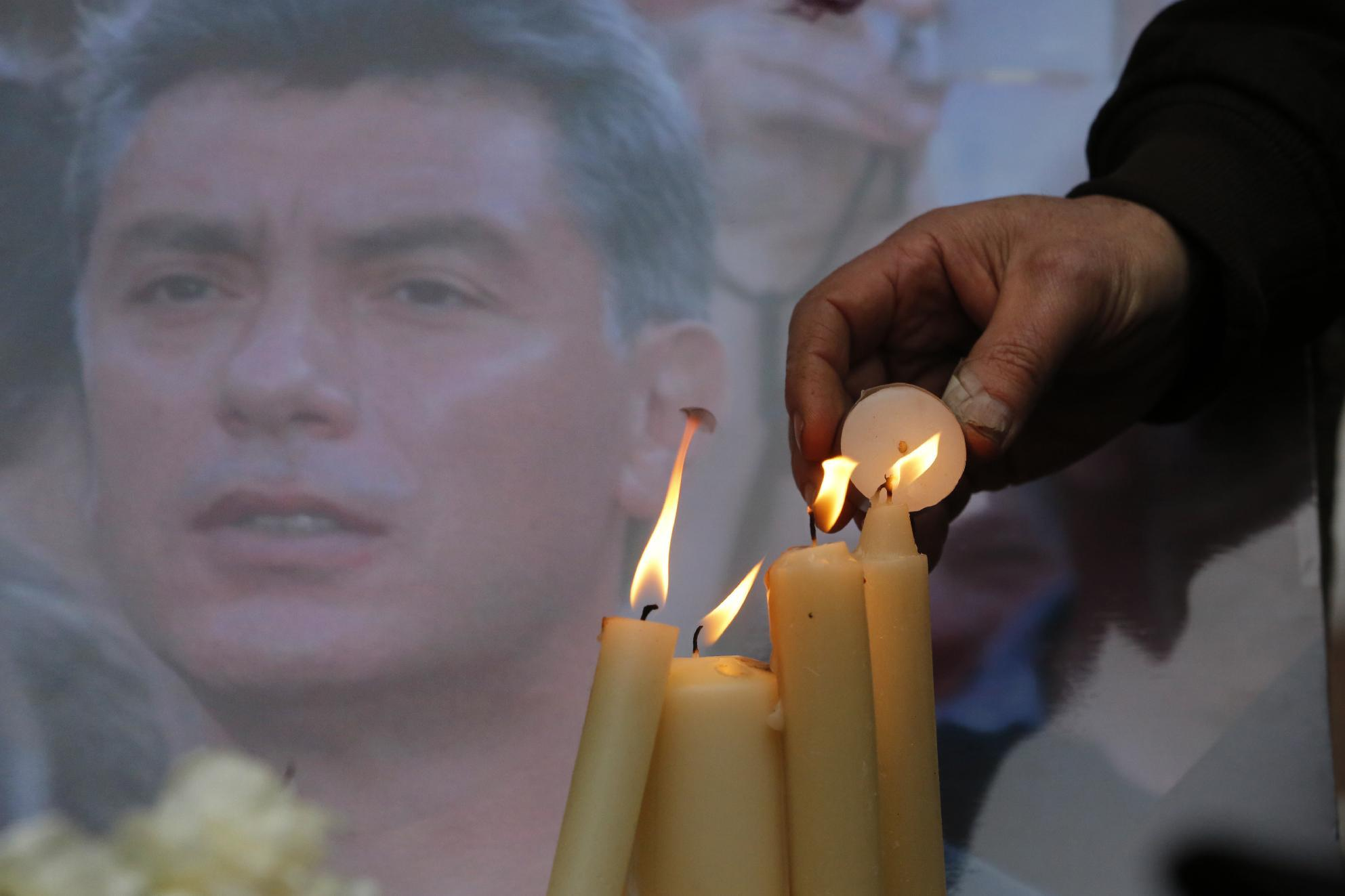 Nemtsov killing follows slaying of other Kremlin critics