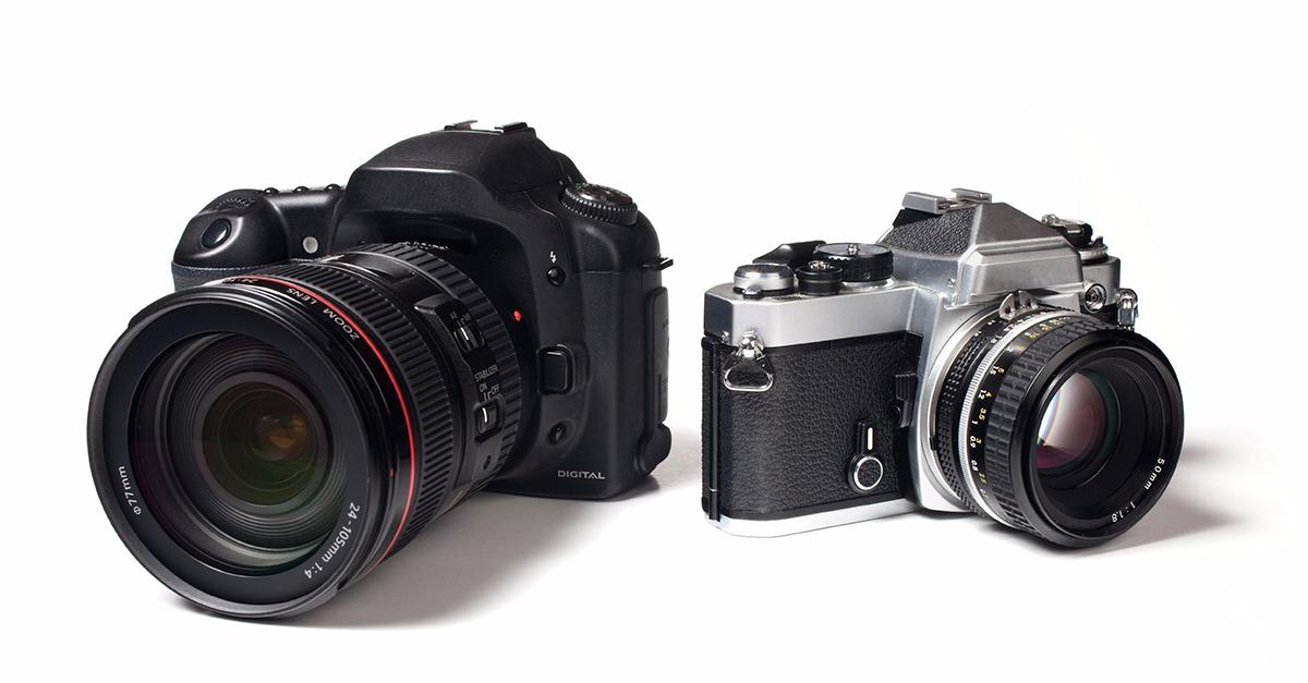 Feature-Rich Cameras Online at Low Prices