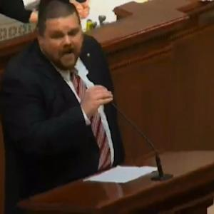Arkansas Congress Got Heated Discussing A Religious Freedom Act