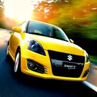 Suzuki Recall Swift