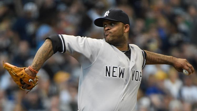CC Sabathia avoids microfracture surgery, still out for season …