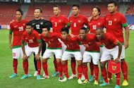 Nike Match Preview AFF Suzuki Cup 2012 - Grup B: Malaysia - Indonesia