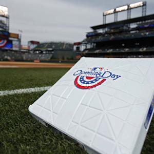 This Week in (Dumb) Baseball: Opening Day