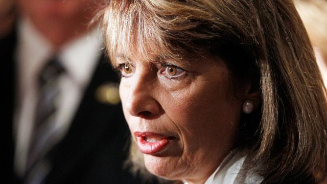 Speier Calls Congress 'Enablers of Sexual Assault'