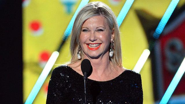 Olivia Newton-John Opens Up About Sister's Passing