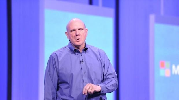 Ballmer's last shareholder letter lays out Microsoft's devices and services future