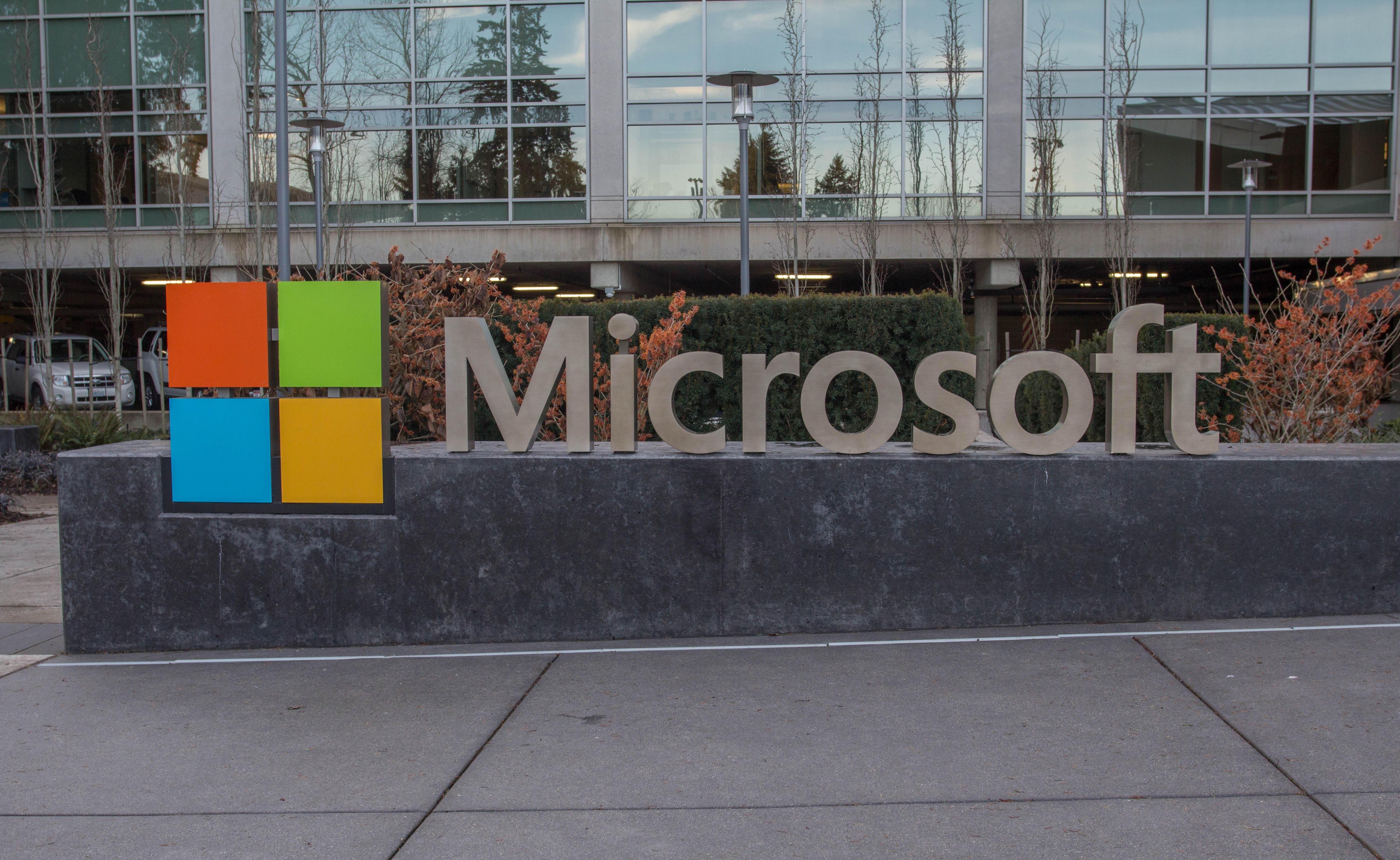 Microsoft gets hardware foothold as Surface, Lumia sales jump