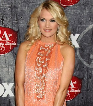 Carrie Underwood 'Not Close To Taylor Swift' After Mocking Her Failed Relationships