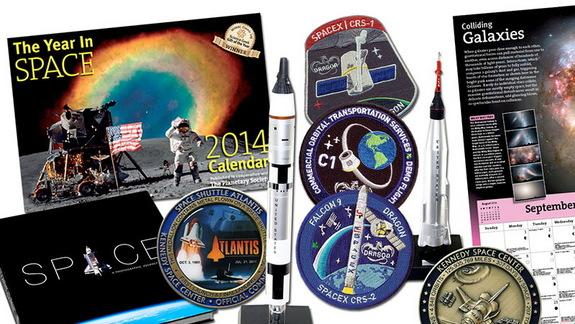 Five Out-of-This-World Gifts for Space Geeks