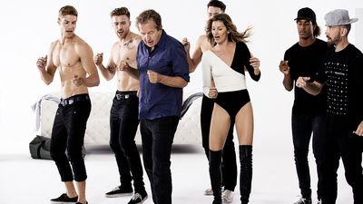 Gisele Bündchen Does the Electric Slide for Stuart Weitzman's First TV Commercial