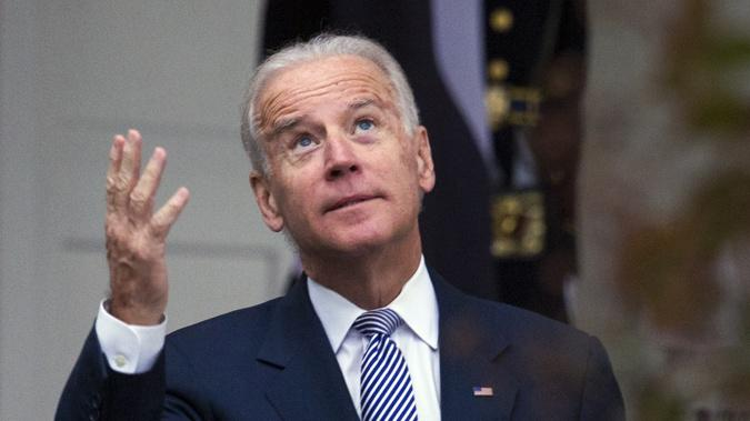 Joe Biden's Healthcare.gov Promise: The Site Will Work, 'God Willing'