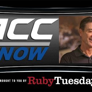 Rick Pitino on Playing in the ACC | ACC Now