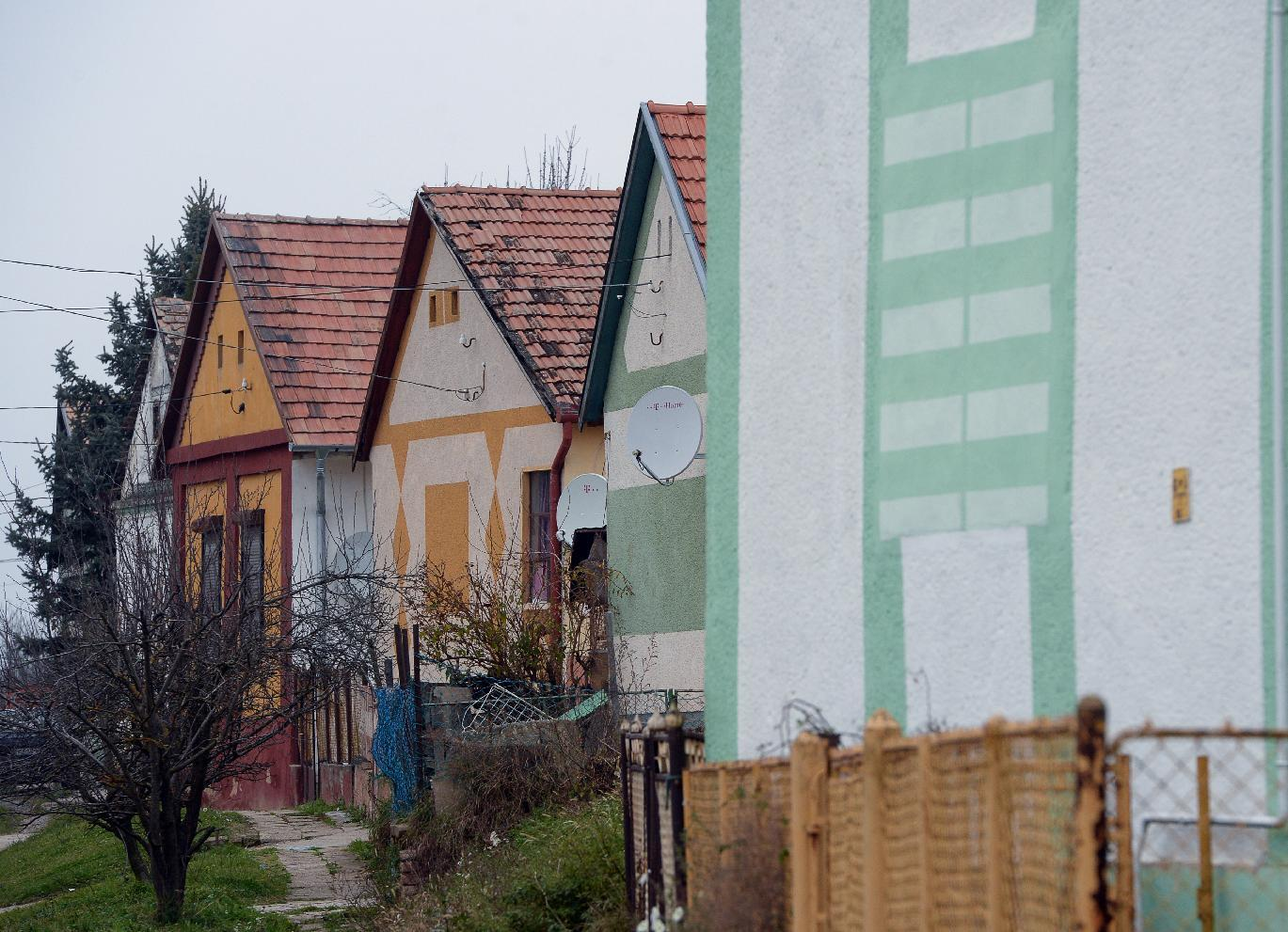 Subversive or submissive? Hungary divided over its Cube houses