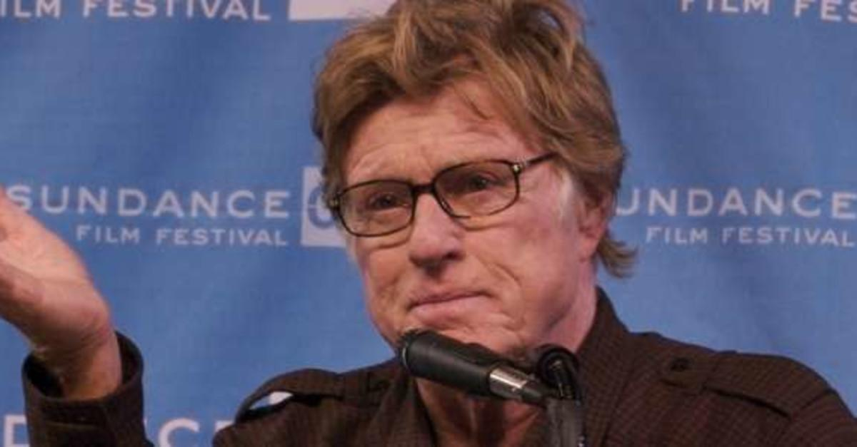 10 Things You Never Knew About Robert Redford