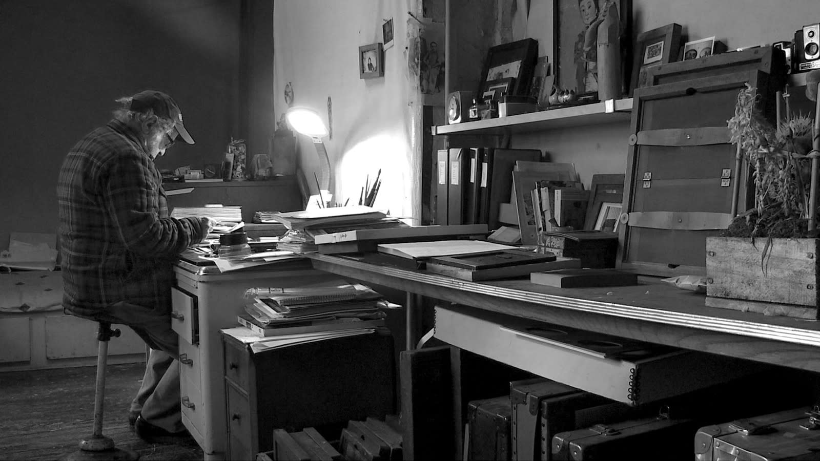 Film Review: 'Don't Blink: Robert Frank'