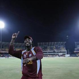 Sammy urges team to emulate Gayle