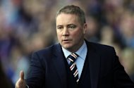 "The judicial panel who imposed a one-year transfer embargo on Rangers, that manager Ally McCoist, pictured in February 2012, said could ""kill"" the club, have been given police advice after threats were made against them"
